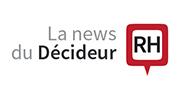 La news du décideur